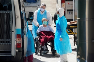 Spain Reports Steep Increase in Coronavirus Cases, One New Death
