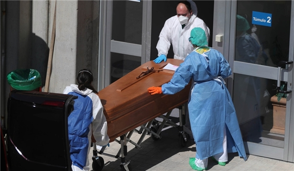 Hospitalizations Jump Amid COVID-19 Uptick in Spain