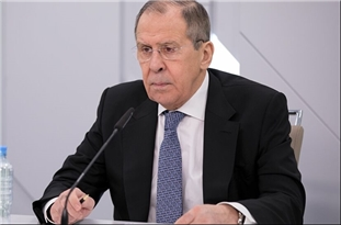 Russian FM Says Moscow Concerned About Attempts to Defame World Health Organization