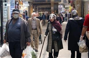 Gov't Spokesman: Iran at Coronavirus Containment Phase