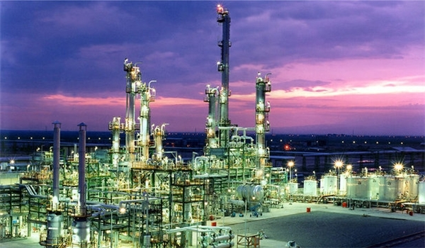 Iran's Petchem Output Up by 6 Percent in 2 Months