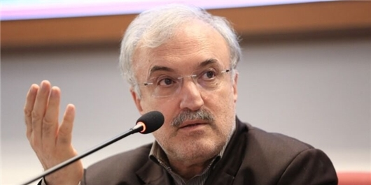 Minister Underlines Equal Treatment for All Coronavirus Patients in Iran