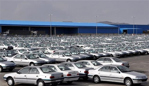 Iran to Start Mass Production of First Fully-Homemade Car Early Next Year