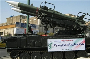 MP: US Unable to Extend Arms Embargo against Iran