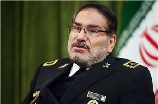 Top Security Official: Iran to Overcome Challenges through Active Resistance, National Solidarity