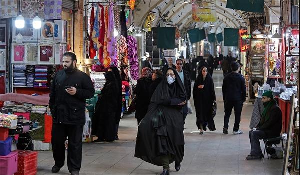 Rouhani: Iran on Verge of Containing Coronavirus