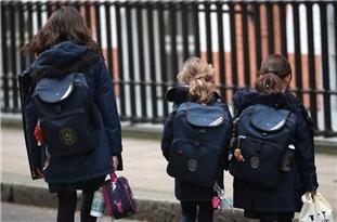 Coronavirus in UK: Poll Reveals Half of Parents Unconvinced School Safe for Their Children's Return