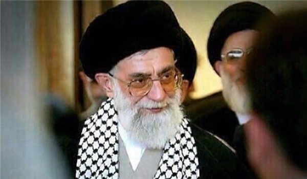 Iran's Leader Vows End of 'Virus of Zionism' in Near Future