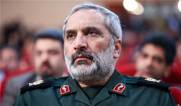 Commander: Iran Supporting Expansion of Jihad in Palestine