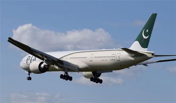 Pakistan Passenger Plane with Around 100 People on Board Crashes in Karachi