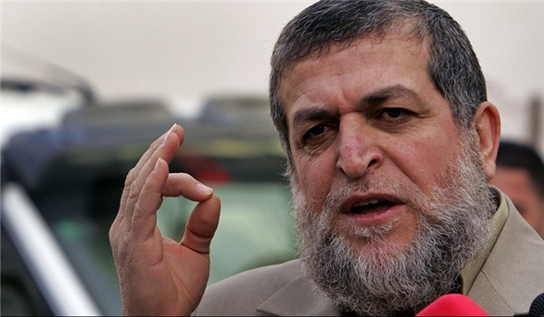 Islamic Jihad Member: Iran's Support for Palestine Not Stopped by Sanctions