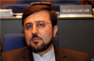 Envoy: Iran Pioneer of Anti-Narcotics Combat despite US Sanctions