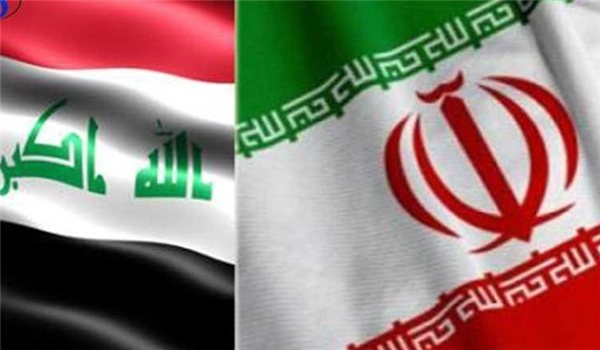 Tehran Stresses Support for Iraqi Independence, Stability