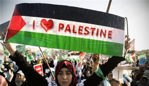 Iran to Establish Online Embassy to Palestine