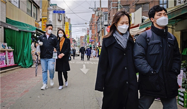 South Korea Reports Several New Coronavirus Cases, Concerns Linger over Itaewon-Linked Infections