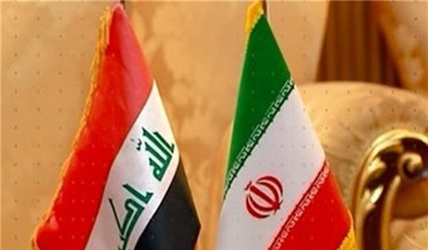 Envoy Voices Iran's Readiness for Transportation Cooperation with Iraq