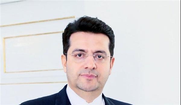 FM Spokesman: Noble Iran Never to Accept Captivity