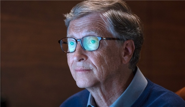 Poll Shows Some Americans Believe in Bill Gates' Alleged Involvement in COVID-19 Plot
