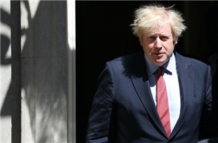 UK PM Slams US Police Killing of George Floyd as 'Inexcusable'
