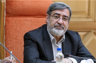 Interior Minister: Imam Khomeini Role Model for Resistance against Global Arrogance