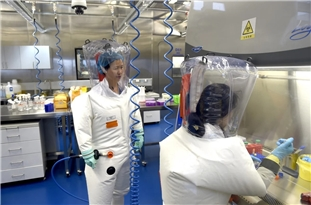 Wuhan Institute of Virology Head Rejects US COVID-19 Origin Theory as 'Pure Fabrication'