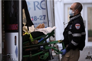 COVID-19 Deaths in UK Exceed 37,000 But Real Figure Much Higher