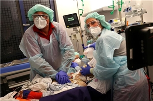 Coronavirus Cases, Deaths in Germany Continue to Climb