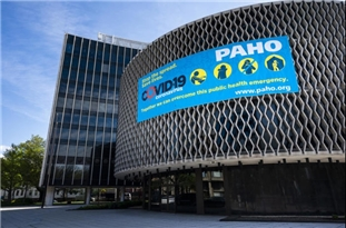 Pan-American Health Organization Names Americas Epicenter of COVID-19 Pandemic