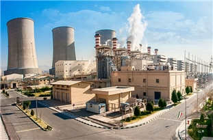 Huge Power Plant to Boost Iran's Electricity Capacity