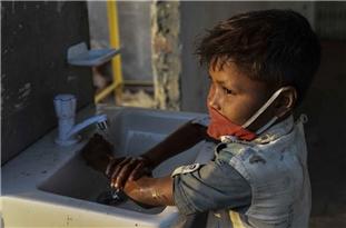 Report: Millions of Children Worldwide Under Risk of 'Disastrous' Coronavirus Measures