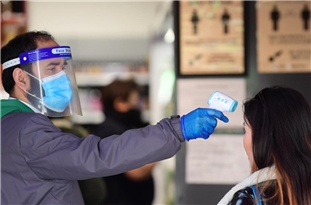 UK Coronavirus Death Toll Hits 37,460 After 412 More Die