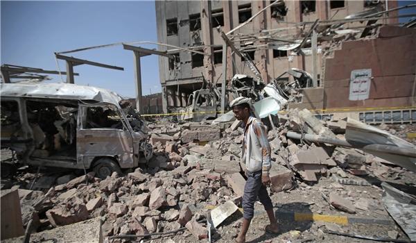 Global Solidarity Is Needed to Save Yemen