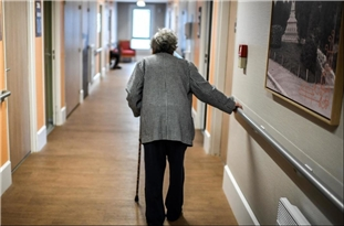 Report: Lack of Protective Gear, Staff Uncovered in Quebec's Care Homes