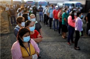 UN: Coronavirus Could Push 14mln into Hunger in Latin America