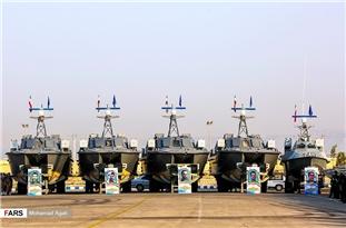 Iran: IRGC Reinvigorates Navy Fleet with 112 New Vessles
