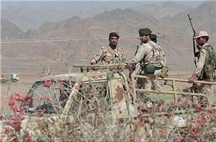 Three Border Guards Martyred in Anti-Terror Clashes in Northwestern Iran