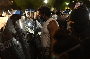 UN Says US Must Hear George Floyd Protesters' Voices, Get Rid of Its 'STRUCTURAL RACISM'