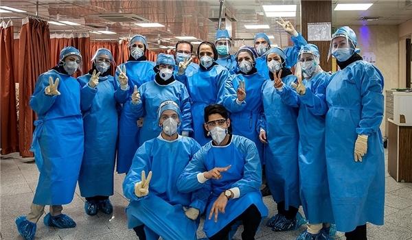 Iran Identifies 2,489 New Coronavirus Patients, Reports 144 Deaths