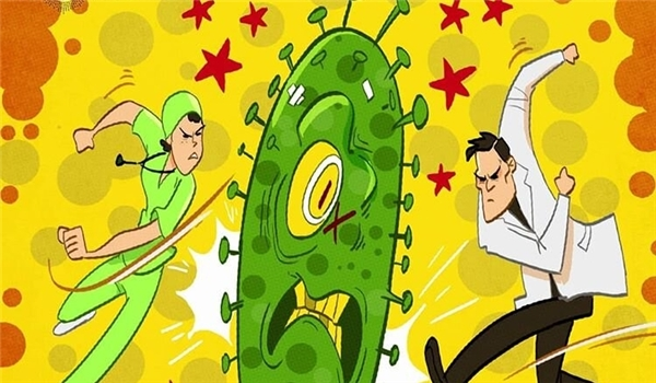 Iran's Coronavirus Festival Hosting Caricaturists from 88 Nations