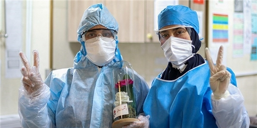 Iran Records Over 2,600 New Coronavirus Cases, Nearly 270,000 Recoveries