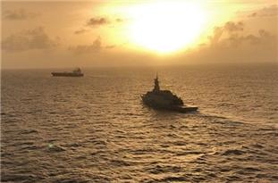 Iran's 5th Tanker Arrives in Venezuelan Waters