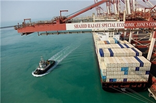 Over 2mln Tons of Non-Oil Goods Exported from Southern Port in 2 Months