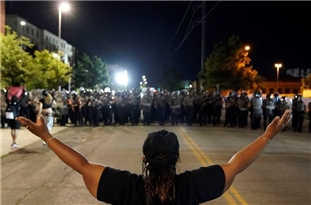 Protests in US Show No Sign of Fading More Than A Week After Death of George Floyd