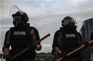 Australia Probing US Police Assault on Its Journalists