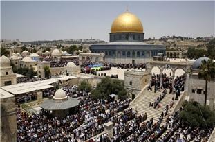 Report: Saudi Arabia, Israel in Secret Talks Through US Mediation over Al-Aqsa Mosque