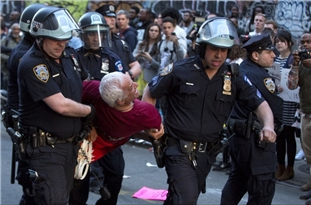 UN Chief Urges Investigation into Police Violence Against US Protesters