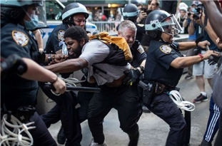 Are Protesters Justified in Anger Over US Injustice?