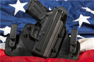 Lockdown, Loaded: US Firearm Sales Continue to Rise with 80% May Surge