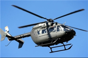 DC National Guard Asks for Investigation into Use of Helicopter to Target Protesters
