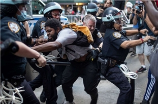Los Angeles Police Arrest More Than 2,700 During Anti-Racism Protests